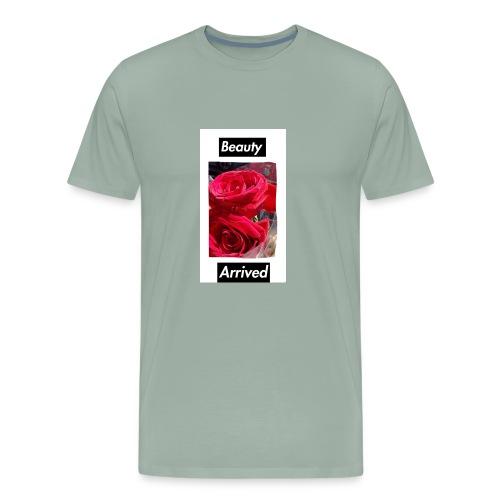 7CFBF201 DBD6 4746 9ECF 23EEA32E7043 - Men's Premium T-Shirt