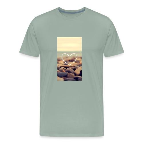 Dropping merchh - Men's Premium T-Shirt