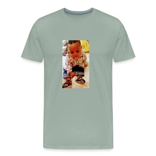 20180515 080727 - Men's Premium T-Shirt