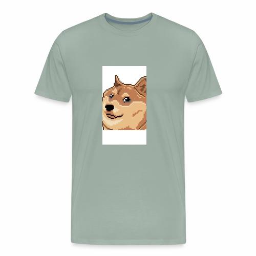 D7BD12F0 AC5B 40B4 8F14 557D9DC0220C - Men's Premium T-Shirt