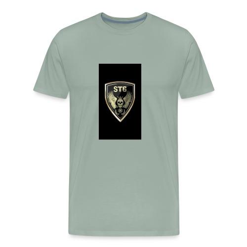 641575B1 604F 48FE 8238 32225132274E - Men's Premium T-Shirt