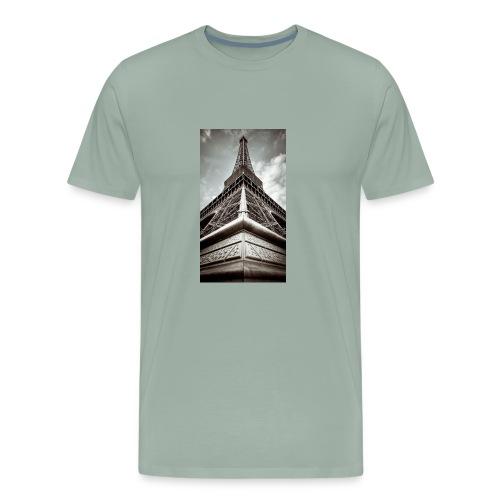 New Bloom magazine 01 2 3 001 bigpicture 01 1 - Men's Premium T-Shirt