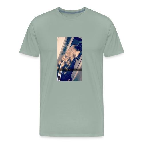 8416B2C3 BF6F 4F1B 8C1B 79B7449D6FCC - Men's Premium T-Shirt