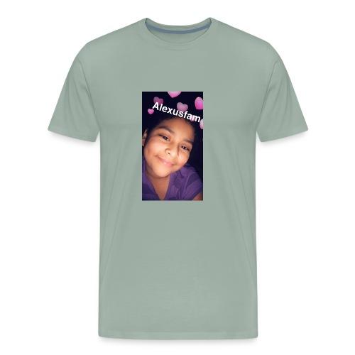 8D345031 21CC 403A A14A 8078F569D407 - Men's Premium T-Shirt