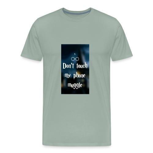 HarryPotter shirt - Men's Premium T-Shirt