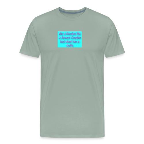 Stand up to bullies - Men's Premium T-Shirt