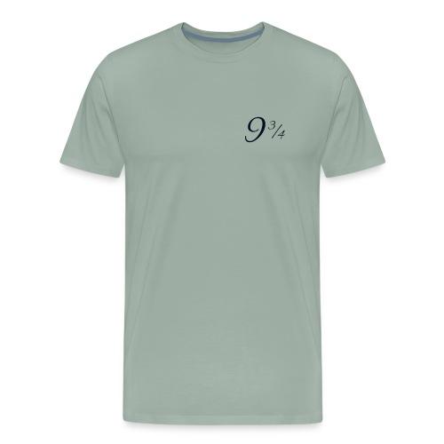 Platform 9 3/4 - Men's Premium T-Shirt