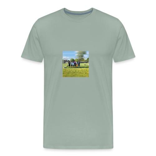 Gang - Men's Premium T-Shirt