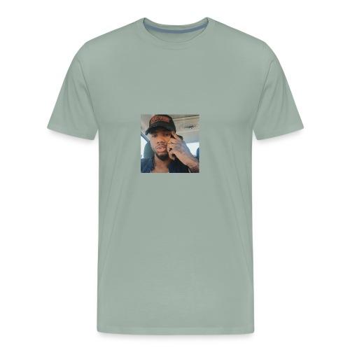 bryson loveeee - Men's Premium T-Shirt