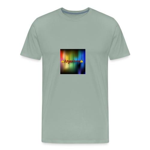 A66E8163 6F75 423B 848D 0701695A8478 - Men's Premium T-Shirt