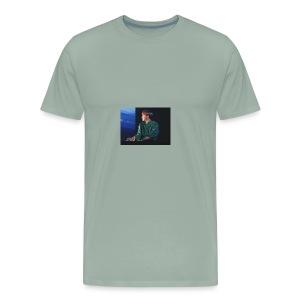 hoseok sweatshirt - Men's Premium T-Shirt