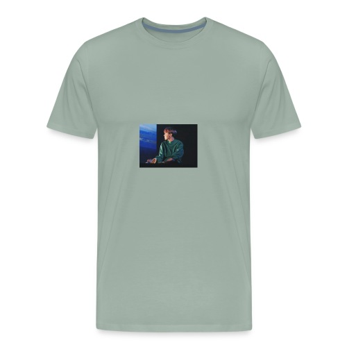 hoseok sweatshirt - Men's Premium T-Shirt