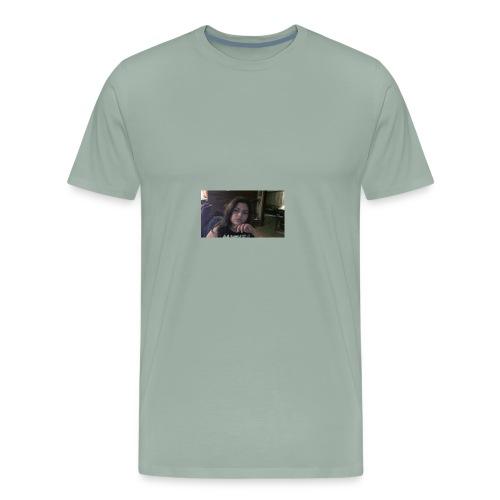 a insparationl panting - Men's Premium T-Shirt