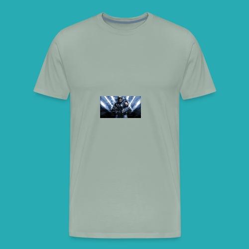 JEAGAMING12 - Men's Premium T-Shirt