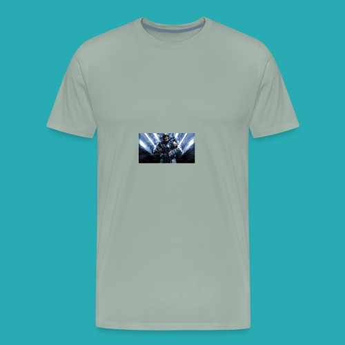 JEAGAMING12 - Men's Premium T-Shirt