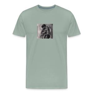 Black Lovee - Men's Premium T-Shirt
