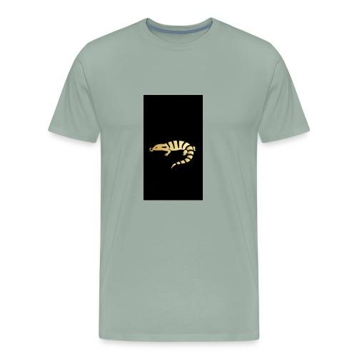 JacobYourUber's Salamander - Men's Premium T-Shirt