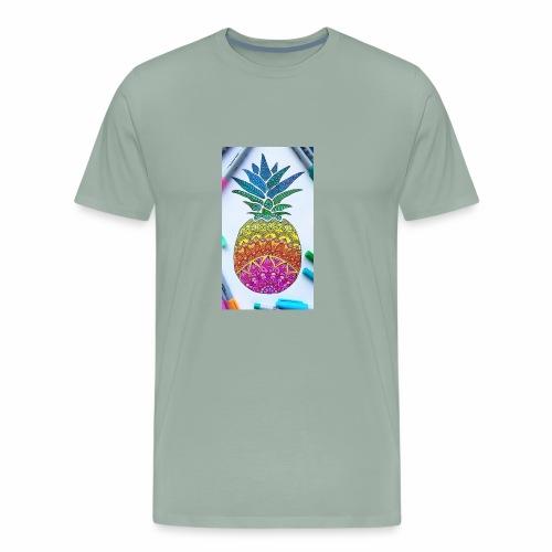 Kainat's outlet - Men's Premium T-Shirt