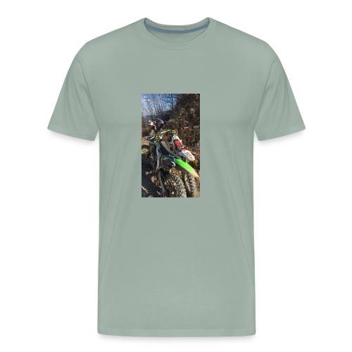 Motogaming - Men's Premium T-Shirt