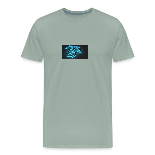 Destiny Asylum - Men's Premium T-Shirt