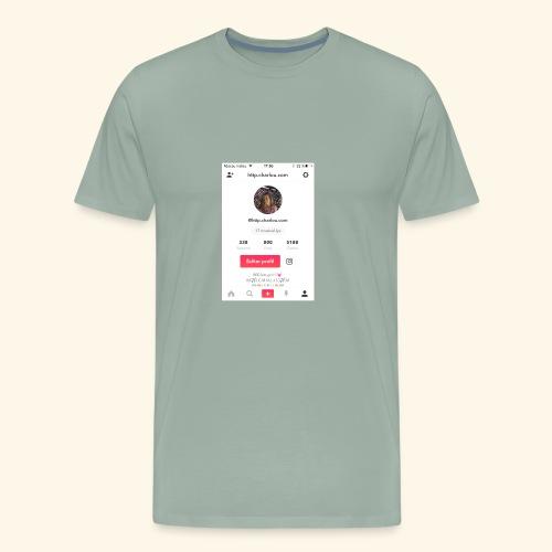 merch1 - Men's Premium T-Shirt