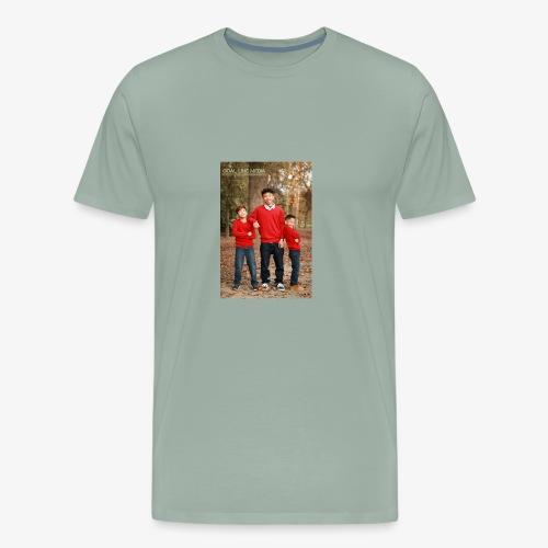 EAFD674A D0C9 43F5 8231 E4BBF0E23083 - Men's Premium T-Shirt