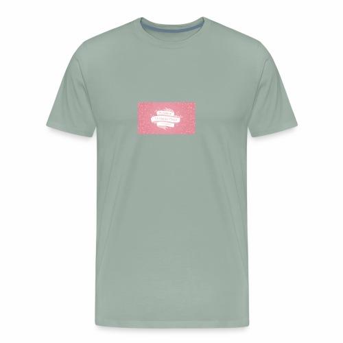 La Mama Vloger - Men's Premium T-Shirt