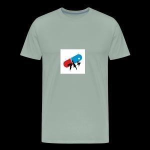 1959395 1 - Men's Premium T-Shirt