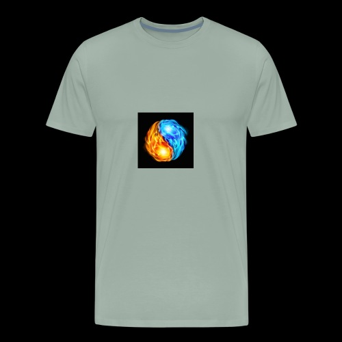 Yinyang - Men's Premium T-Shirt
