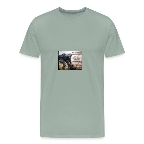 PSX 20180604 181000 - Men's Premium T-Shirt