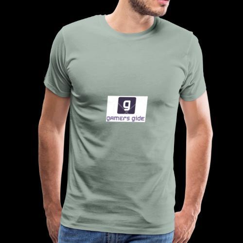 6B8A98FA BD3F 426F 9951 2921F5D57771 - Men's Premium T-Shirt