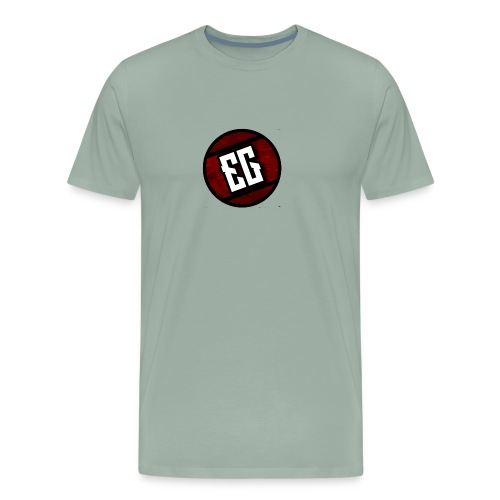 EG Icon - Men's Premium T-Shirt