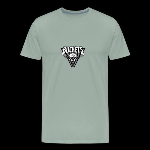 Team Buckets - Men's Premium T-Shirt