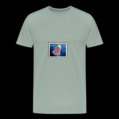 ADDI JOSH - Men's Premium T-Shirt