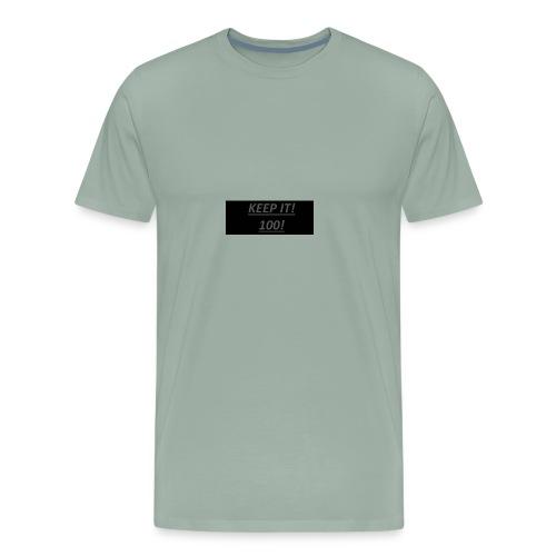 IMG 20180125 214523 671 - Men's Premium T-Shirt