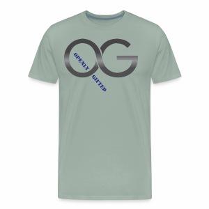 OG Openly Gifted! - Men's Premium T-Shirt
