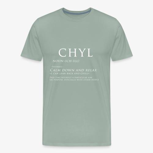 Defenition - Men's Premium T-Shirt