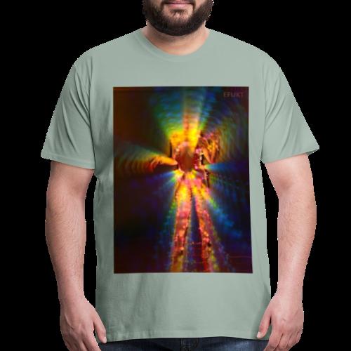 Light Girl - Men's Premium T-Shirt