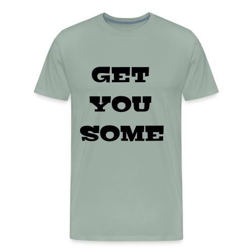 Logopit 1530149577367 - Men's Premium T-Shirt