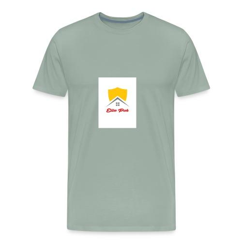 IMG 20171221 125324 - Men's Premium T-Shirt