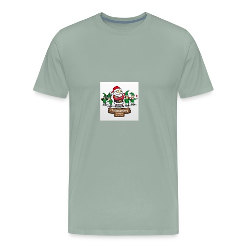 this is for everyone to wear - Men's Premium T-Shirt