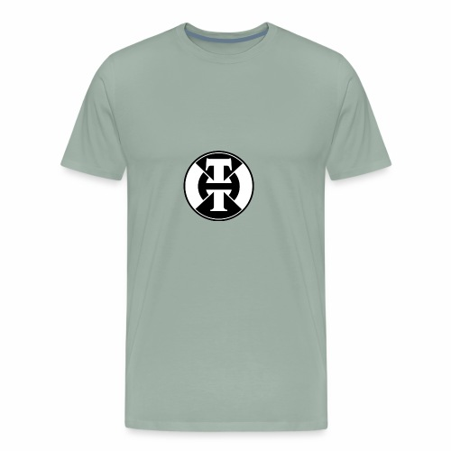 HailyTube - Men's Premium T-Shirt