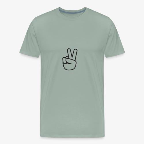 Deuces Shirt - Men's Premium T-Shirt