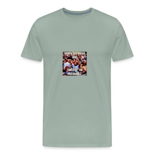 FB IMG 1522350104428 - Men's Premium T-Shirt