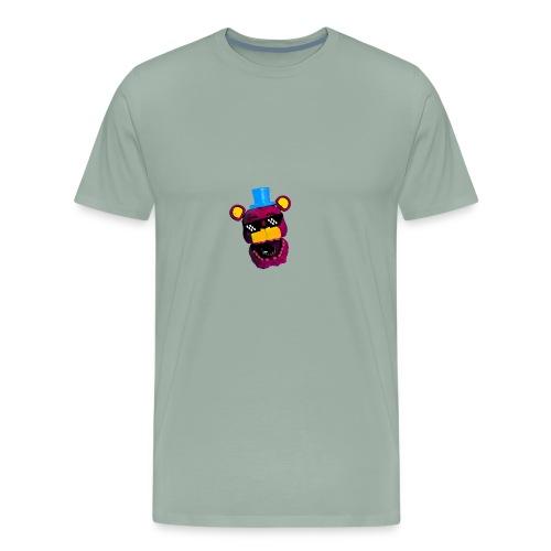 Retro Corner - Men's Premium T-Shirt