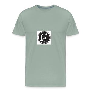 0D100CAA 8DEF 4B93 AF74 5A0EC6EF5DB3 - Men's Premium T-Shirt