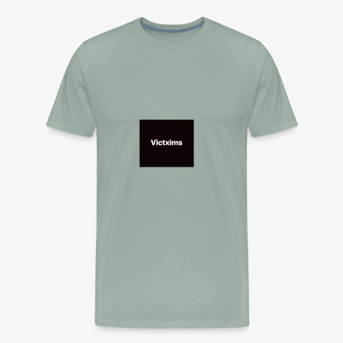 VICTXIMS - Men's Premium T-Shirt