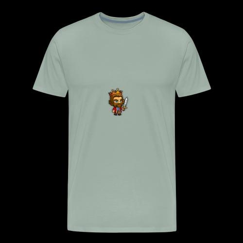 King Merch - Men's Premium T-Shirt