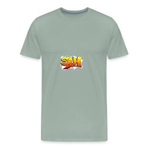 ShoeLegendsMerch - Men's Premium T-Shirt