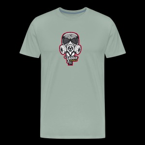 Yibbie's Official Logo - Men's Premium T-Shirt